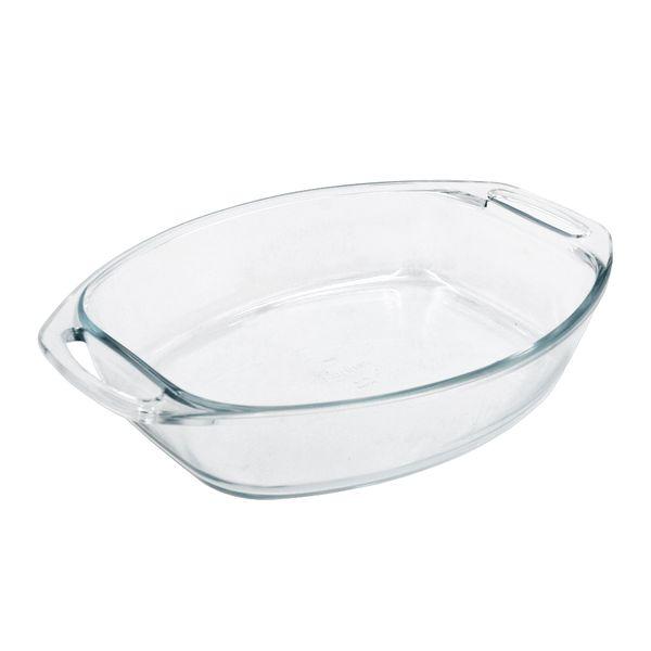 Assadeira oval 3,2 litros Nadir