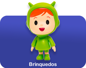 brinquedos - buzz