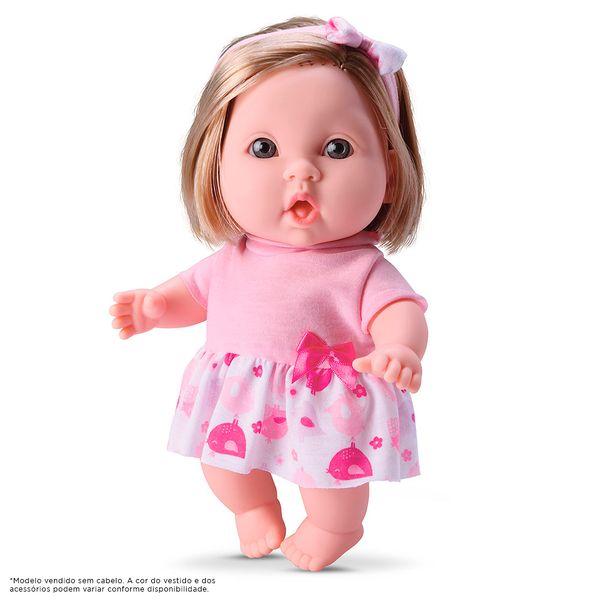 Boneca bee baby xixi Bee Toys
