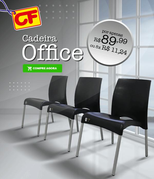 Cadeira Office Liz - Mobile
