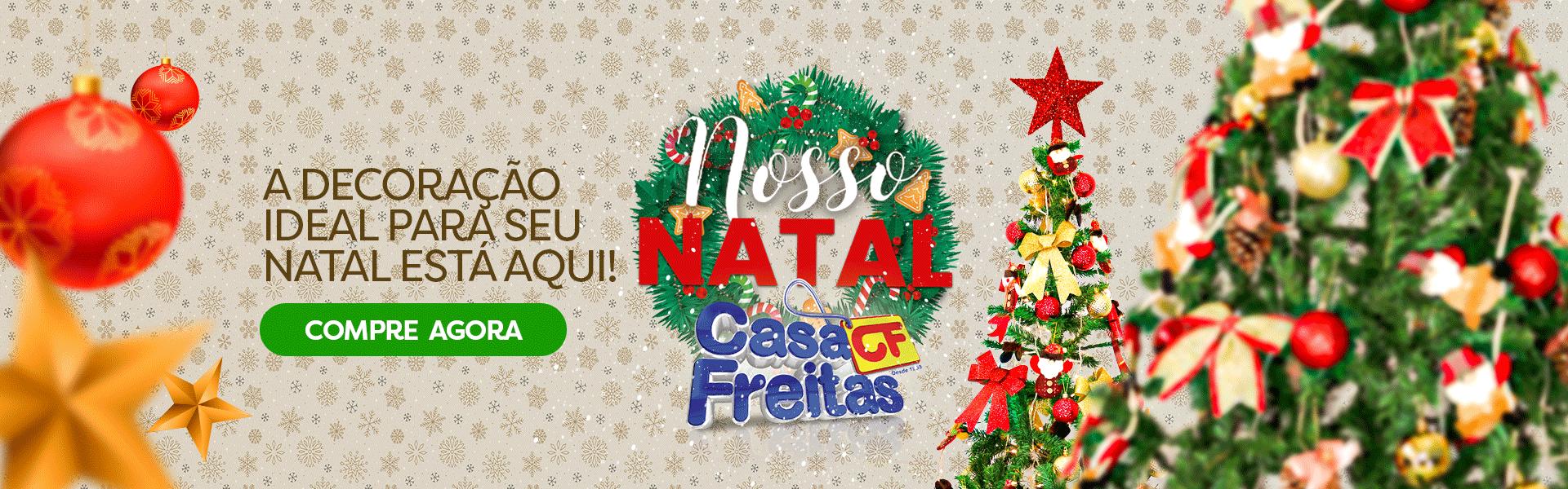 Kit arvore de Natal - desktop