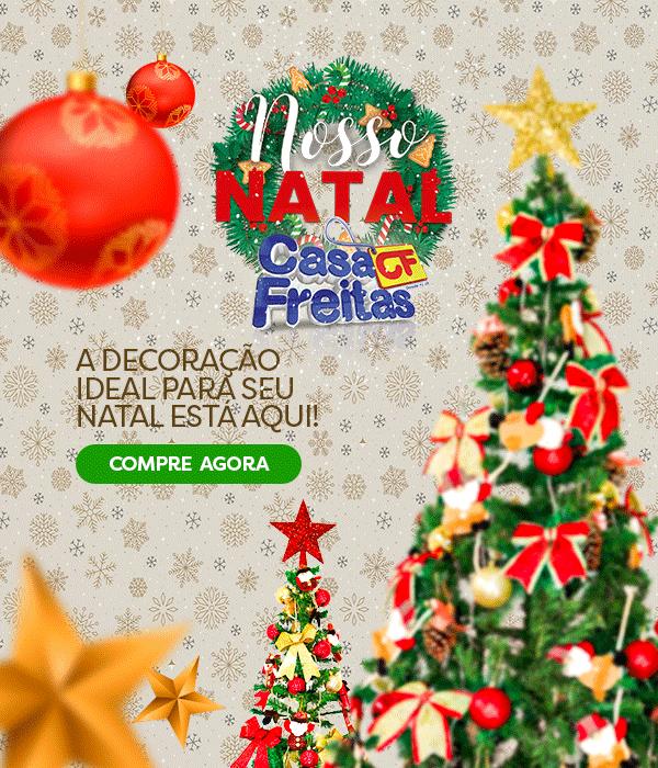Kit arvore de Natal - mobile